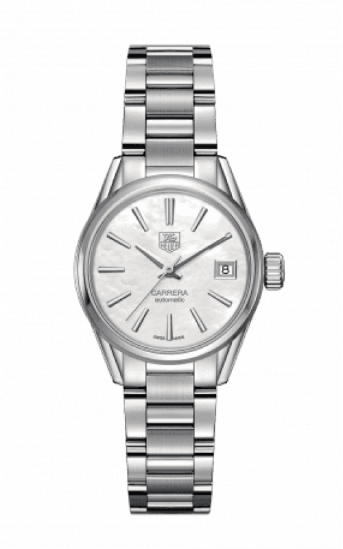 TAG Heuer Carrera Automatic Watch WAR2411.BA0776 product image
