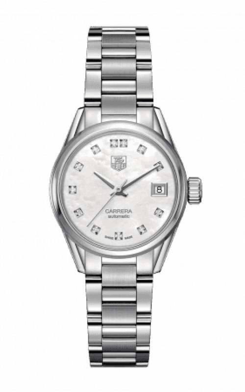 TAG Heuer Automatic WAR2414.BA0776