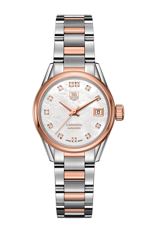 TAG Heuer Automatic Watch WAR2452.BD0777 product image