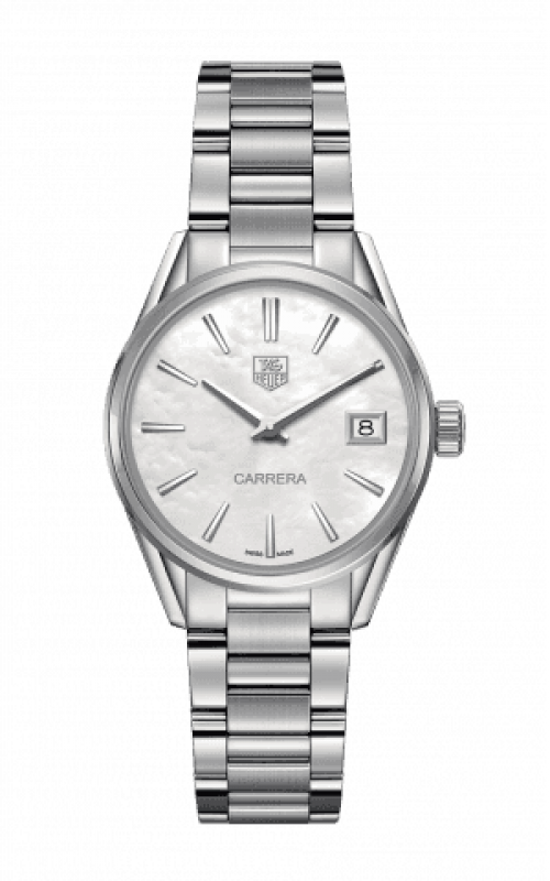 TAG Heuer Quartz Watch WAR1311.BA0778 product image