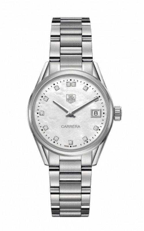 TAG Heuer Quartz Watch WAR1314.BA0778 product image