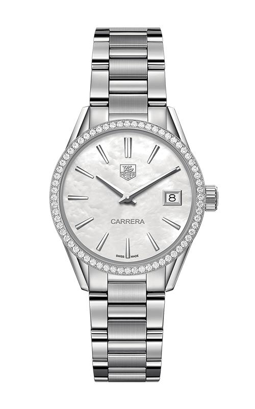 TAG Heuer Quartz Watch WAR1315.BA0778 product image