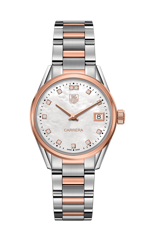 TAG Heuer Quartz Watch WAR1352.BD0779 product image