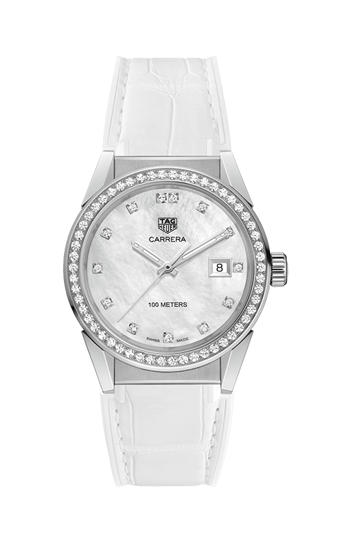 TAG Heuer Quartz Watch WBG1315.FC6412 product image