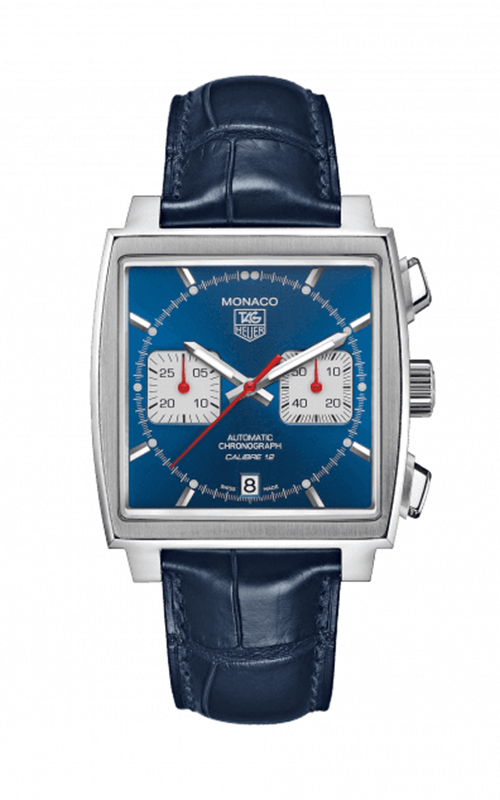 TAG Heuer Automatic Chronograph Watch CAW2111.FC6183 product image