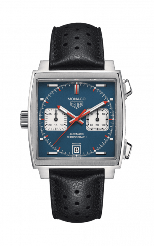 TAG Heuer Automatic Chronograph Watch CAW211P.FC6356 product image