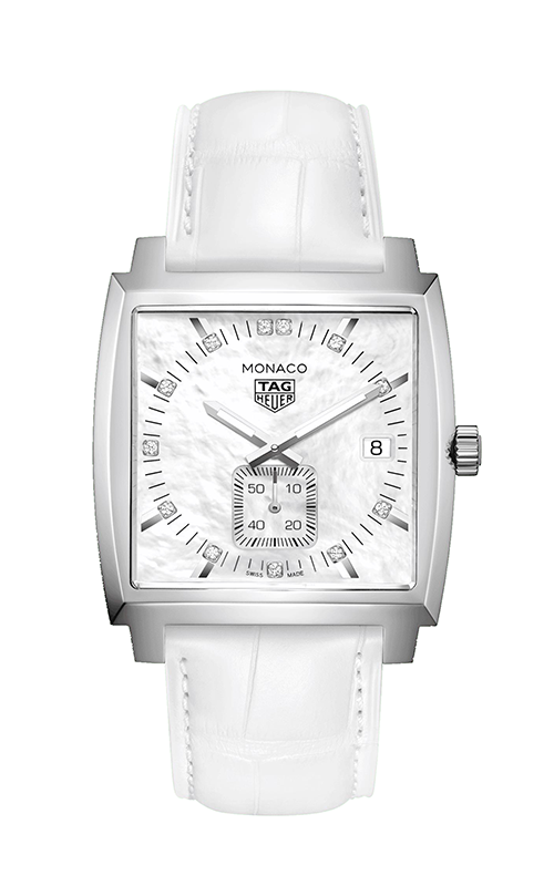 TAG Heuer Quartz Watch WAW131B.FC6247 product image