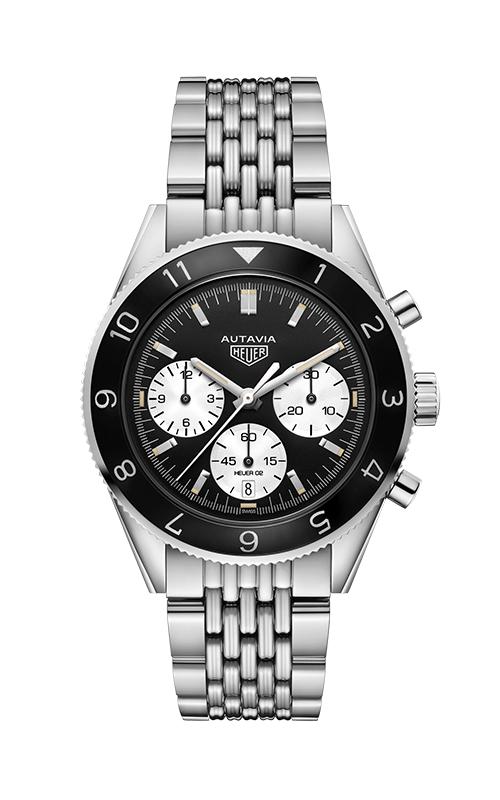 TAG Heuer Autavia Watch CBE2110.BA0687 product image