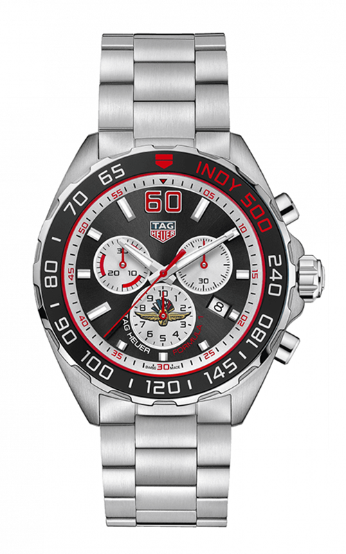 TAG Heuer Quartz Chronograph Watch CAZ101V.BA0842 product image