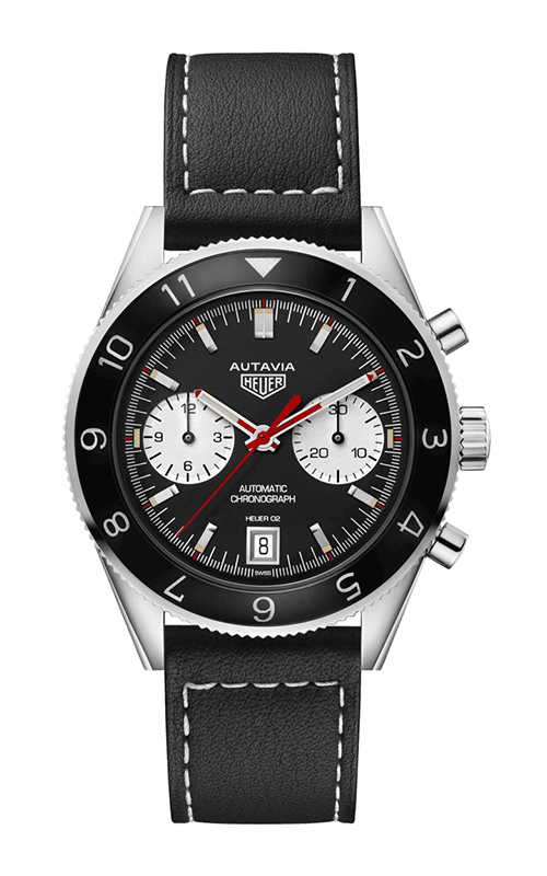 TAG Heuer Autavia Watch CBE2118.FC8246 product image