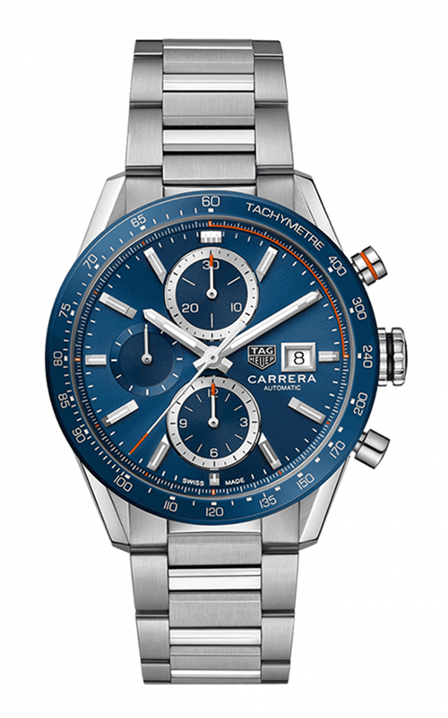 TAG Heuer Automatic Chronograph Watch CBM2112.BA0651 product image
