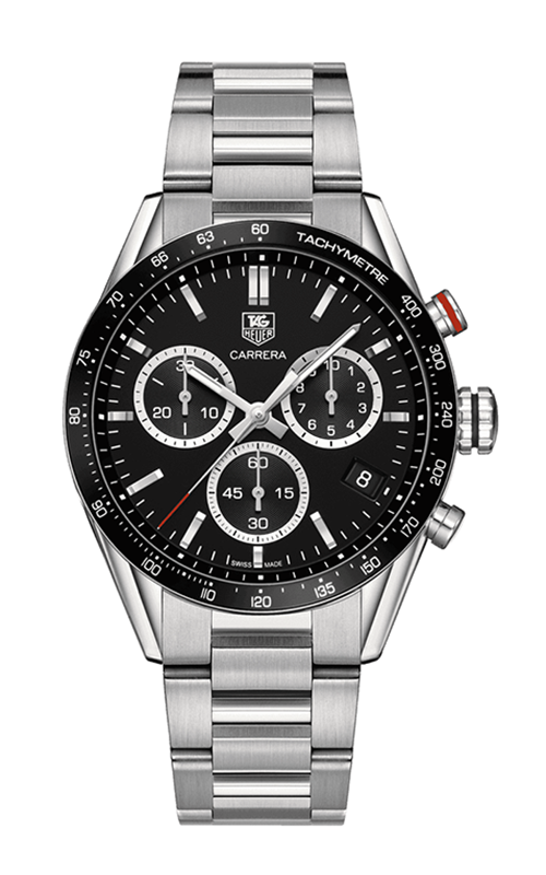 TAG Heuer Automatic Chronograph Watch CV1A10.BA0799 product image