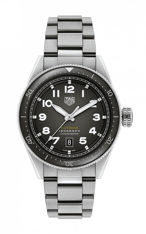 TAG Heuer Autavia Watch WBE5110.EB0173 product image