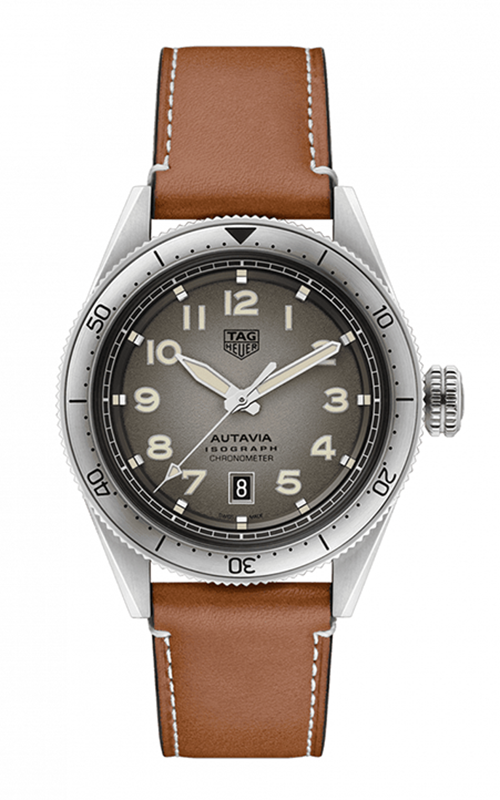 TAG Heuer Autavia Watch WBE5111.FC8267 product image