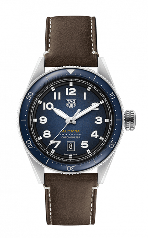 TAG Heuer Autavia Watch WBE5112.FC8266 product image