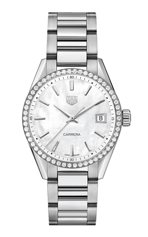 TAG Heuer Quartz Watch WBK1316.BA0652 product image