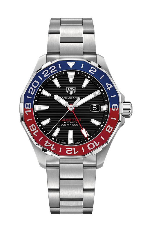 TAG Heuer Automatic Watch WAY201F.BA0927 product image