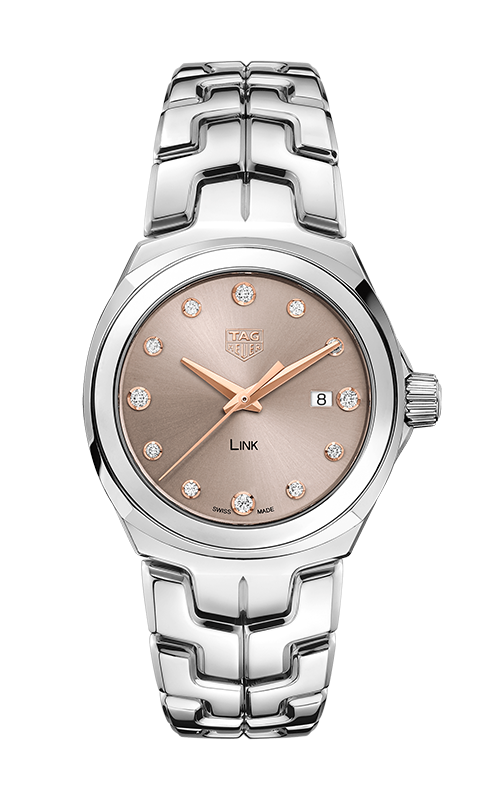 TAG Heuer Link Quartz Watch WBC131E.BA0649 product image