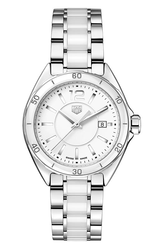 TAG Heuer Quartz Watch WBJ141AC.BA0974 product image