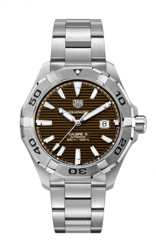 TAG Heuer Automatic Watch WAY2018.BA0927 product image