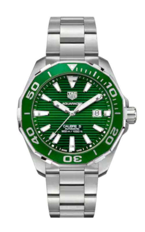 TAG Heuer Automatic Watch WAY201S.BA0927 product image