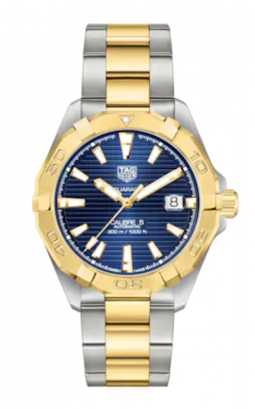 TAG Heuer Automatic Watch WBD2120.BB0930 product image