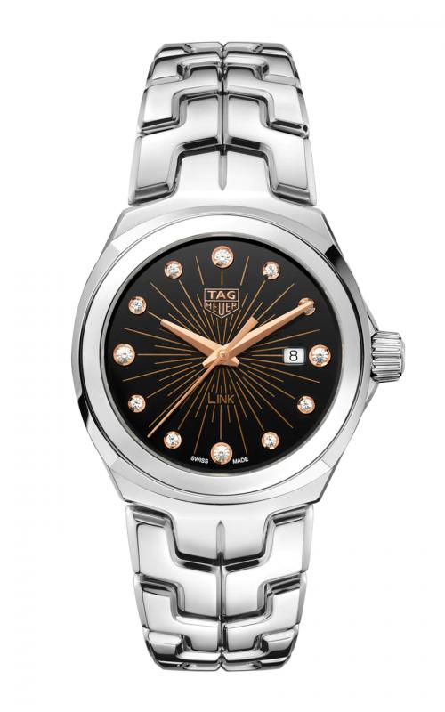 TAG Heuer Quartz Watch WBC131F.BA0649 product image