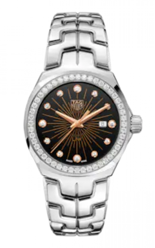 TAG Heuer Link Quartz Watch WBC131G.BA0649 product image