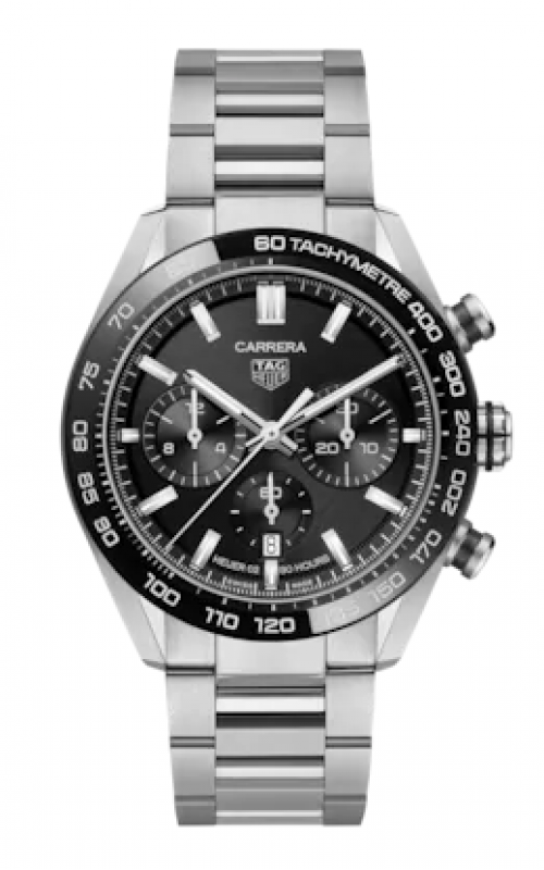 TAG Heuer Carrera Automatic Chronograph Watch CBN2A1B.BA0643 product image