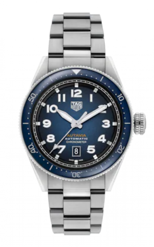 TAG Heuer Automatic Watch WBE5116.EB0173 product image