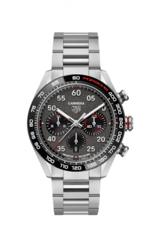 TAG Heuer Porsche Chronograph Watch CBN2A1F.BA0643 product image
