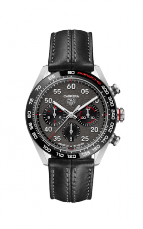 TAG Heuer Porsche Chronograph Watch CBN2A1F.FC6492 product image
