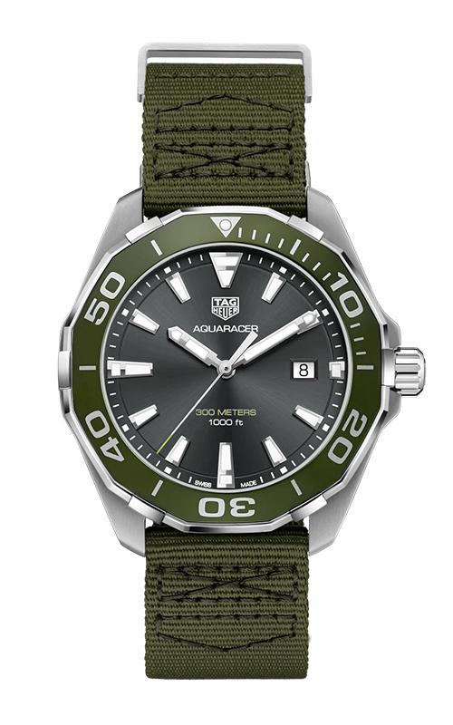 TAG Heuer Quartz Watch WAY101L.FC8222 product image