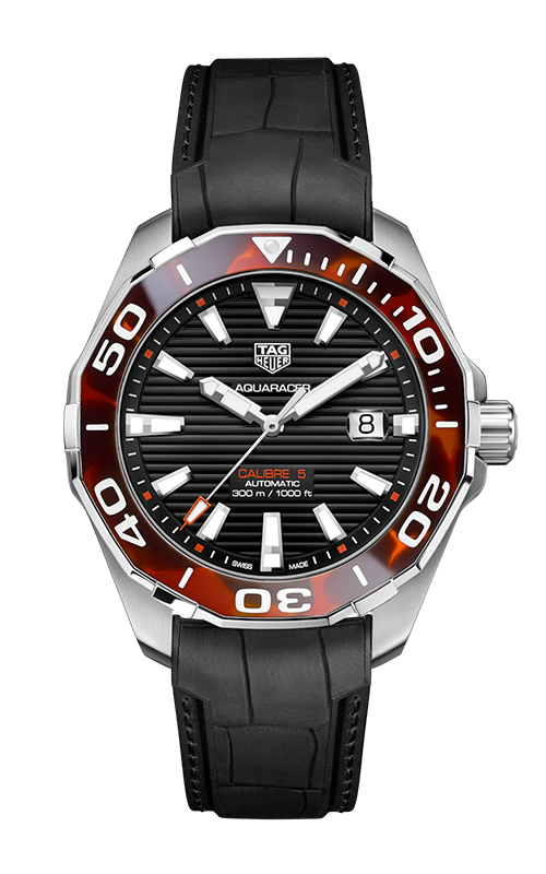TAG Heuer Automatic WAY201N.FT6177