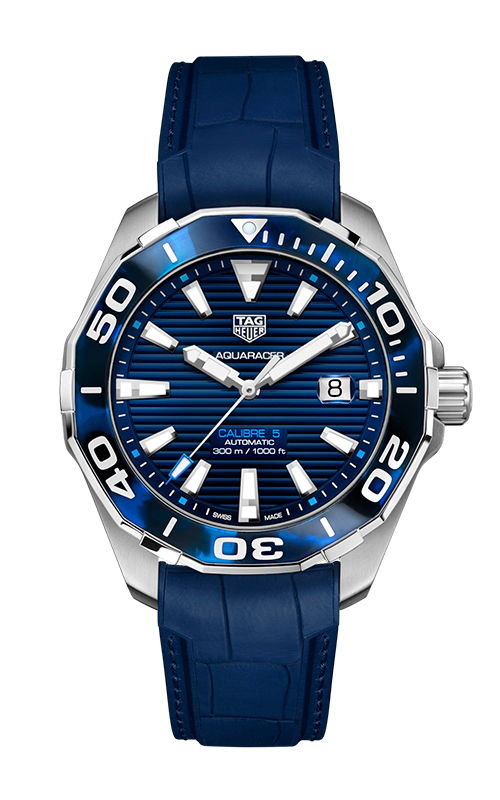 TAG Heuer Automatic Watch WAY201P.FT6178 product image