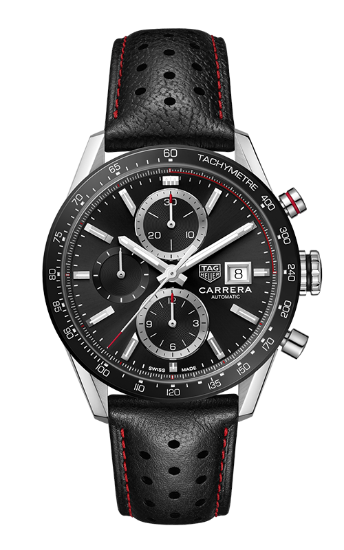 TAG Heuer Automatic Chronograph Watch CBM2110.FC6454 product image