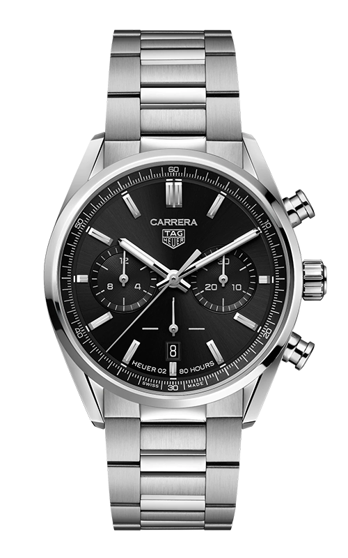 TAG Heuer Automatic Chronograph Watch CBN2010.BA0642 product image