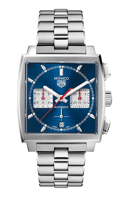 TAG Heuer Automatic Chronograph Watch CBL2111.BA0644 product image