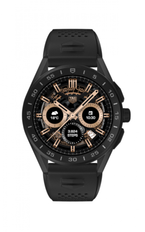 TAG Heuer Connected Watch SBG8A80.BT6221 product image