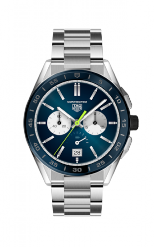 TAG Heuer Connected Watch SBG8A11.BA0646 product image