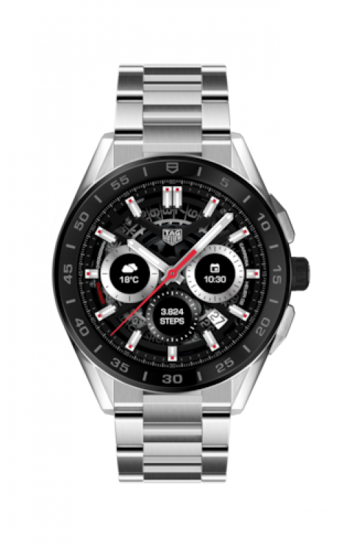 TAG Heuer Connected Watch SBG8A10.BA0646 product image