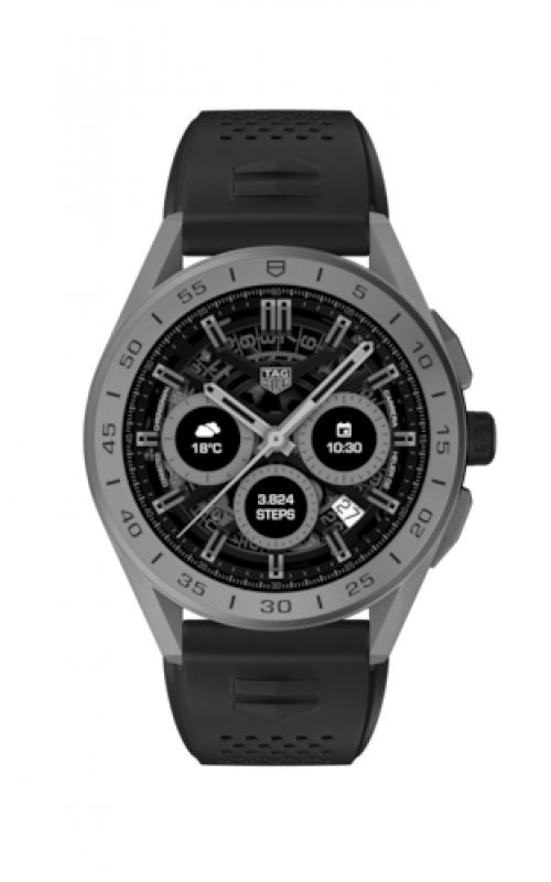 TAG Heuer Connected Watch SBG8A81.BT6222 product image
