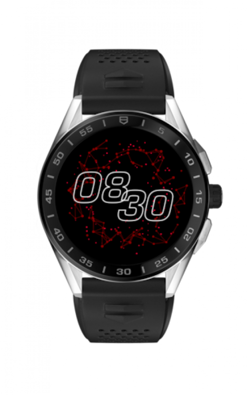 TAG Heuer Connected Watch SBG8A10.BT6219 product image