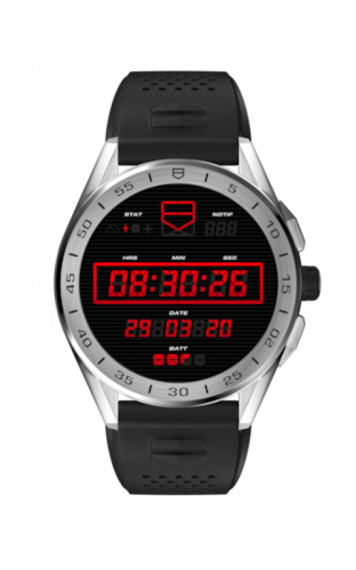 TAG Heuer Connected SBG8A12.BT6219