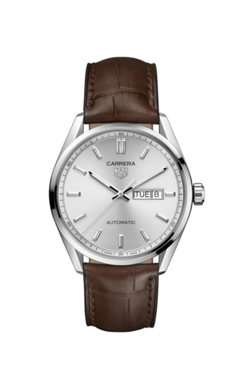 TAG Heuer Automatic WBN2011.FC6484
