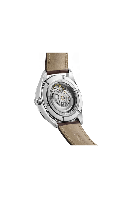 TAG Heuer Automatic WBN2011.FC6484 2