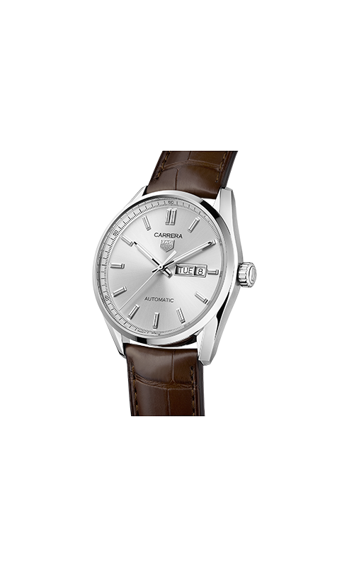 TAG Heuer Automatic WBN2011.FC6484 3