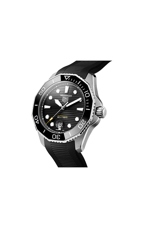 TAG Heuer Automatic WBP201A.FT6197 3