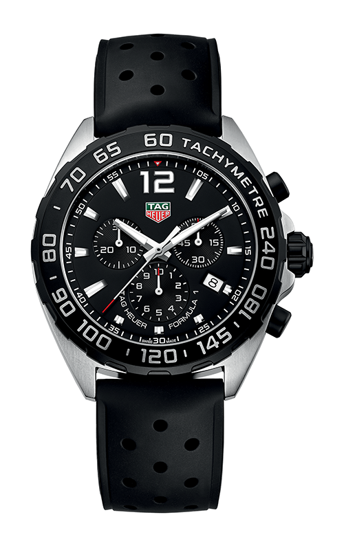 TAG Heuer Quartz Chronograph CAZ1010.FT8024 product image