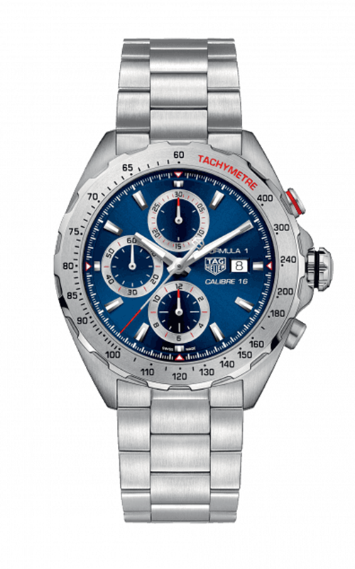 TAG Heuer Automatic Chronograph CAZ2015.BA0876 product image